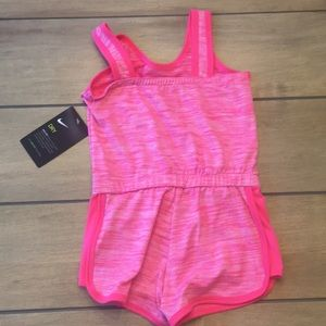 a24aa812c77b Nike Matching Sets - Summer Sale ⛱ Nike Dri Fit Girls Pink Romper